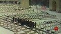 Провокацію польських студентів на Личаківському цвинтарі зафіксували камери відеоспостереження
