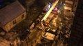 Під час пожежі у багатоповерхівці на Левандівці евакуювали мешканців