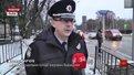 У Львові поліцейські потрапили у потрійну ДТП