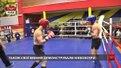 У Львові відбувся відкритий Кубок міста з тайського боксу