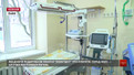 Львівська лікарня ОХМАТДИТ отримала три апарати для відділення інтенсивної терапії