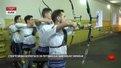 Львівські лучники змагаються за перепустки на національну першість