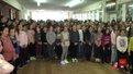 Львівських школярів відзначили у всеукраїнському конкурсі з безпеки руху