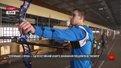 Львівський лучник Сергій Макаревич завоював «срібло» на етапі Кубка світу