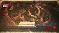 У Львові реставрують шедевр XVII століття ‒ картину француза Жоржа де Ла Тура «У лихваря»