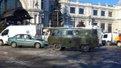 У Львові затримали п'яного чоловіка за неправдиву заяву про замінування