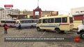 Цього тижня через ремонт площі Двірцевої закривають автостанцію біля вокзалу