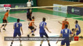 Львівські «Кажани» двічі обіграли харківську «Юракадемію» у півфіналі чемпіонату України