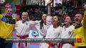 Львівські каратистки розповіли про свій шлях до «золота» чемпіонату Європи