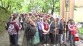 Зі Львова на прощу до Унева вирушили паломники
