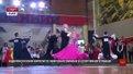 У Львові відбулися Кубок Європи і чемпіонат України зі спортивного танцю