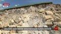 Селяни заблокували вивіз піску з нелегального кар'єра на Львівщині