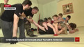 На Львівщині вчили захищатися від вуличних нападників в умовах стресу