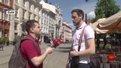 Учасник львівського угруповання «УСУ АТО» погрожував журналістові ZAXID.NET
