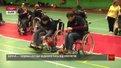 У Львові спортсмени з ураженнями опорно-рухового апарату позмагалися у грі бочча
