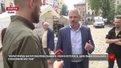 Голова Львівської обласної федерації футболу попросив псевдоактивістів згорнути намети
