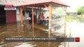 Тривалі зливи спричинили у Ходорові масштабні підтоплення