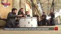 Львівський театр ставить виставу «Pentecost» із живою музикою і риштуваннями замість крісел