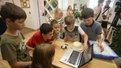 На Сихові відкрили сучасну медіатеку для дітей та дорослих