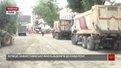 Вулицю Замарстинівську обіцяють відкрити до кінця року