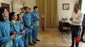 Львів'яни-медалісти Європейських ігор у Мінську отримають від міста по 25 тис. грн