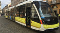 Львівська міськрада погодила отримання 24 млн євро кредиту на нові трамваї та автобуси