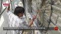 Реставратори виявили нові докази різнобарв'я «Чорної кам'яниці» на площі Ринок