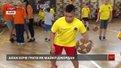 На Львівщині у баскетбольному таборі готують професійних гравців