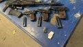 Француз хотів провезти через «Краковець» арсенал зброї та наркотики