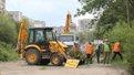 У Львові стартував капітальний ремонт дороги до Голосківського кладовища