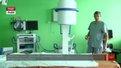 Благодійний фонд «Таблеточки» подарував Чорнобильській лікарні цифровий рентген-апарат