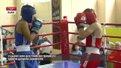 У Львові відбулася міжнародна матчева зустріч між боксерами України та Ізраїлю