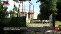 Виконком, забудовник та мешканці обговорили будівництво готелю на Лижвярській у Львові