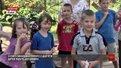 Львівський благодійний фонд допомагає зібрати до школи дітей з малозабезпечених сімей