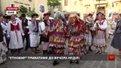 У центрі Львова учасники фестивалю «Етновир» показали особливості своїх культур
