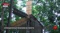 У Шевченківському гаю відновили вітряк початку XX століття