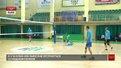 Чинні чемпіони України львівські «Кажани» готуються до волейбольного сезону