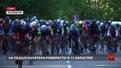 У завершальній гонці Кубка України з велоспорту атлети долали 140 км на Львівщині