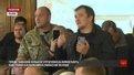 Львівська облрада під тиском вуличних активістів підтримала вимогу про відставку Віконського