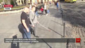 У Міжнародний день білої тростини журналісти перевірили вулиці Львова на доступність