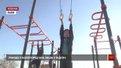 У Білогорщі облаштували спортивний майданчик за кошти громадського бюджету