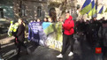 Львовом пройшла святкова хода з нагоди річниці створення ЗУНР
