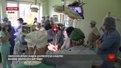 У Львові канадські хірурги прооперували українських військових із найважчими пораненнями