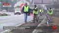 На Львівщині завершують ремонт дороги Львів-Пустомити-Меденичі