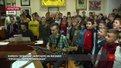 «Дударик» запрошує на останній мюзикл «Пригода Святого Миколая»