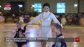 Вихованці львівської школи фігурного катання представили виставу на ковзанах