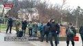 Члени «Об'єднання добровольців» пікетували будинок Садового