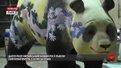 У Львові на китайський Новий рік виставлять 15 гіпсових панд