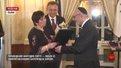 У Львові вшанували шість родин Праведників народів світу