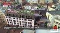 Львівські архітектори показали візуалізацію готелю з першим громадським простором на даху